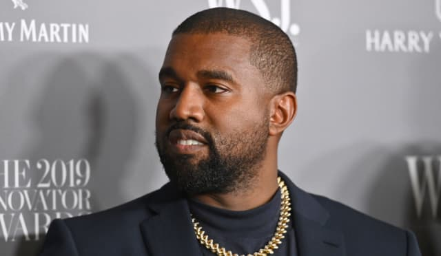 Watch Nick Cannon interview Kanye West 1