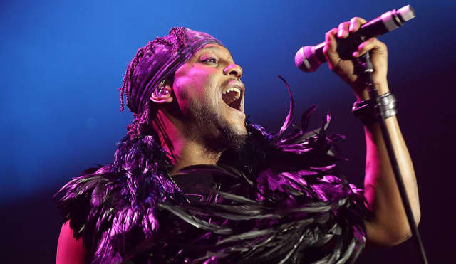 D'Angelo will take part in the next Verzuz 1