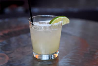 Before summer ends, buy some tequila and make a Margarita