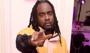 Wale announces new album Wow... That's Crazy