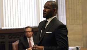 R. Kelly neglects to show up to court, loses underage sex abuse lawsuit by default