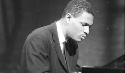Jazz piano titan McCoy Tyner has died