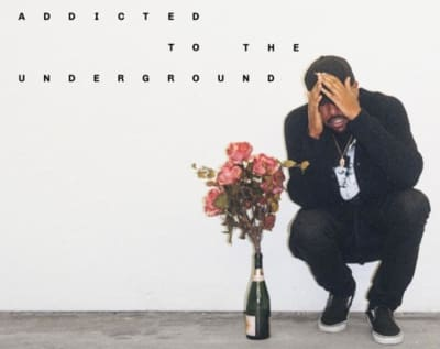 Dom Kennedy shares surprise mixtape Addicted To The Underground