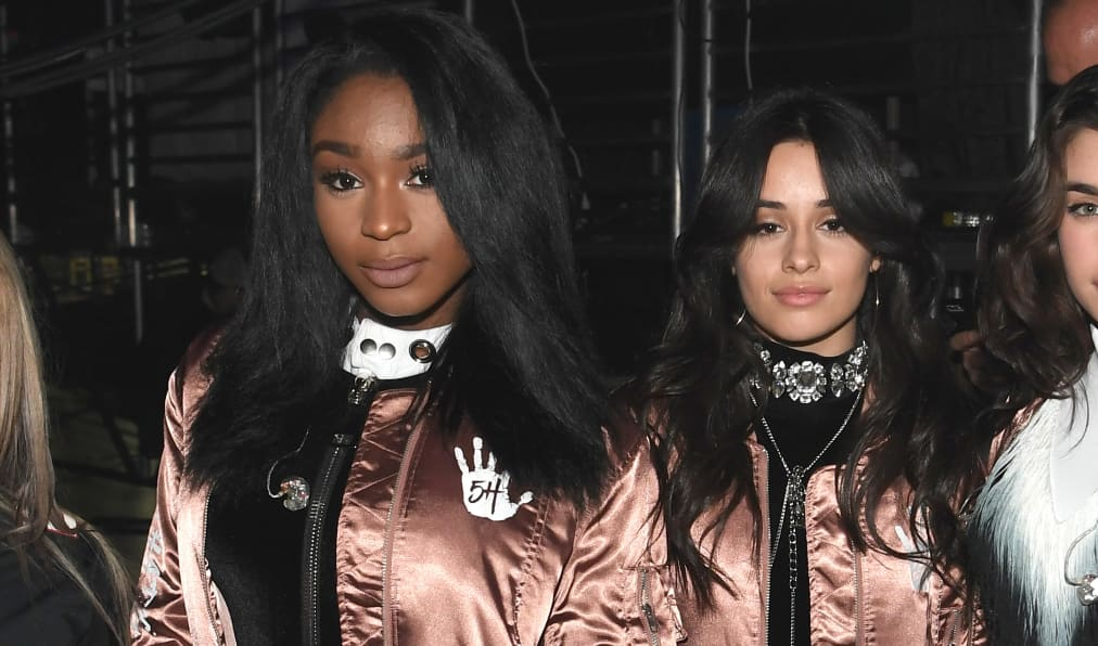 """Normani says Camila Cabello's racist old posts made her feel """"second to the relationship she had with her fans"""""""
