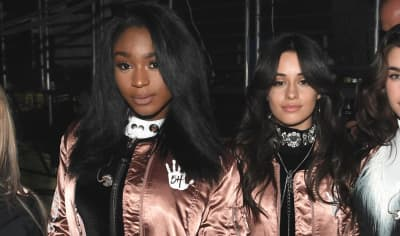 "Normani says the wait for Camila Cabello to acknowledge racist posts made her feel ""second to the relationship that she had with her fans"""