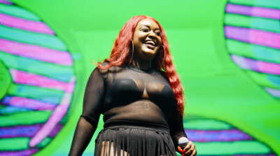 "Hear CupcakKe's new single ""Ayesha"""