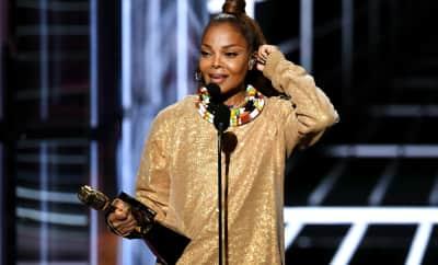 Janet Jackson to accept Global Icon Award at 2018 EMAs