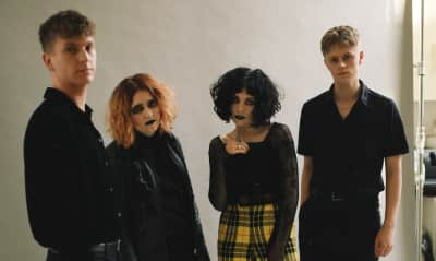 "Pale Waves cover Dua Lipa and Calvin Harris's ""One Kiss"""