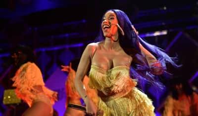 Cardi B confirms Las Vegas residency at the Palms Casino Resort