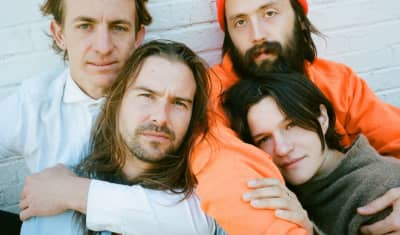 Hear two mysterious, untitled new Big Thief songs