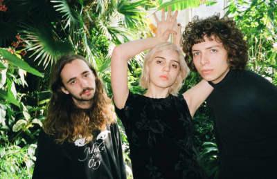 Meet Sunflower Bean, The NYC Trio Making Retro Rock For Modern Life
