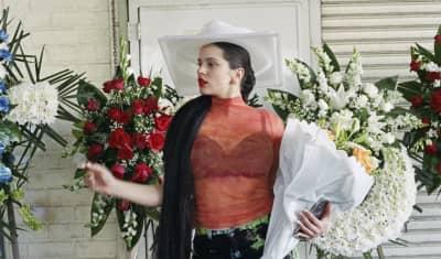 Rosalía teases new single with Ozuna