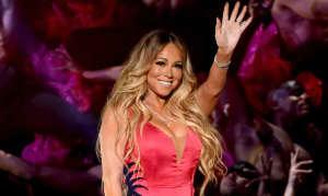 Mariah Carey has a memoir on the way