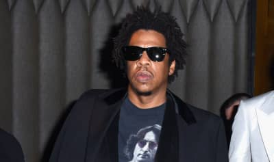 JAY-Z is breaking into the legal pot industry