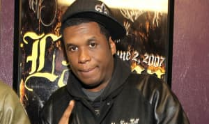 Peep the tracklist for Jay Electronica's debut album A Written Testimony