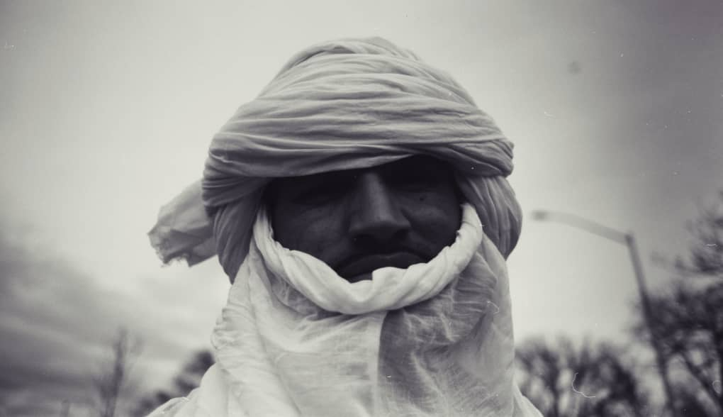 """Hear Mdou Moctar's scorching new single """"Ibitlan"""""""