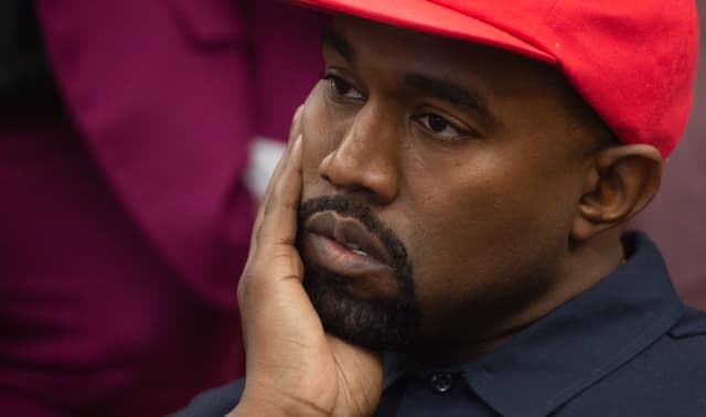 Kanye West officially concedes defeat after accruing over 60,000 votes 1