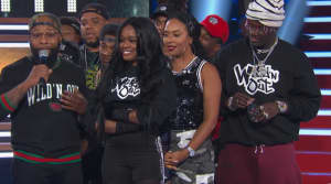 Watch Azealia Banks's controversial Wild 'N Out appearance