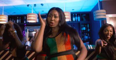 "Ms Banks's ""Yu Zimme"" remix is fire and Nicki Minaj knows it"