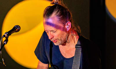Thom Yorke releases new EP of Suspiria soundtrack outtakes