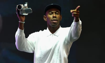 Tyler, the Creator announces eighth annual Camp Flog Gnaw Carnival