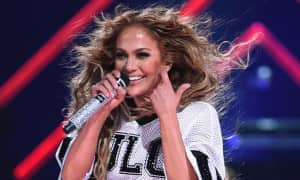 Missy Elliott and Lady Gaga are Jennifer Lopez's picks for the 2019 VMA Vanguard