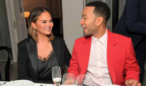 "Merchandisers are already co-opting Donald Trump calling Chrissy Teigen a ""filthy mouthed wife"""