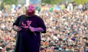 Action Bronson announces Alchemist-produced EP Lamb Over Rice