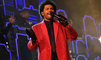 The Weeknd vows to boycott all future Grammys