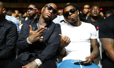 Birdman Says Lil Wayne's The Carter V Album Is Coming Out This Year