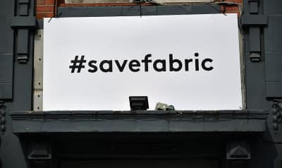 Fabric Seeks To Cover Appeal Costs Through Online Fundraising Platform
