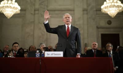 Jeff Sessions Has Ordered Federal Prosecutors To Seek Maximum Penalties For Drug Offenses