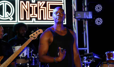 Dave Chappelle will reportedly open the 2018 Grammys with Kendrick Lamar and U2