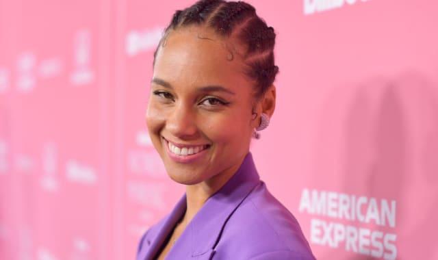 Sampha, Tierra Whack, and Jill Scott will appear on Alicia Keys' new album 1