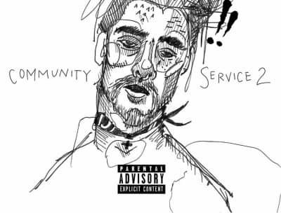 Listen To Towkio's Community Service 2 EP Now