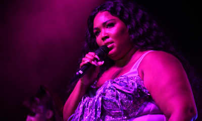 Lizzo's Postmates driver is reportedly afraid to leave her home after being accused of theft