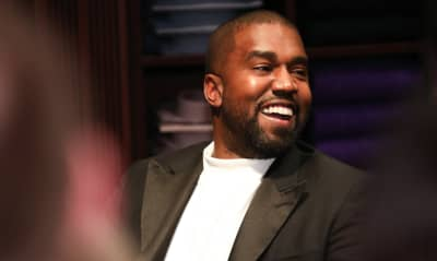 "Kanye West on receiving a $68 million tax refund: ""God is using me to show off"""
