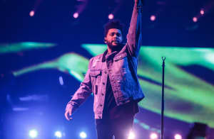 The Weeknd drops Asia tour merch
