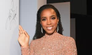 """Hear Kelly Rowland's new song """"Kelly"""""""