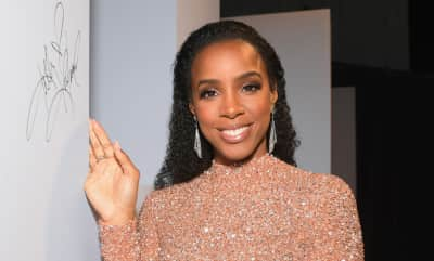 "Hear Kelly Rowland's new song ""Kelly"""