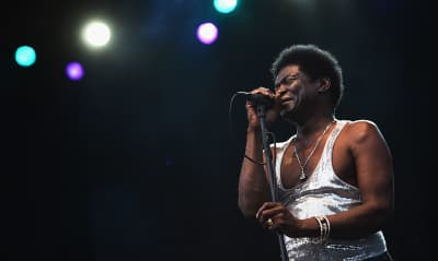 Charles Bradley Has Been Diagnosed With Stomach Cancer, Cancels Upcoming Tour