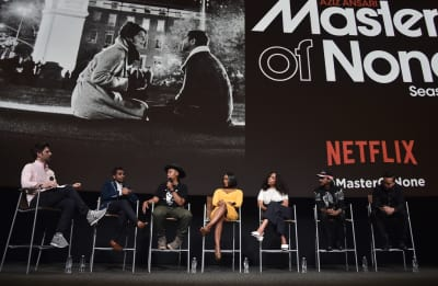 Netflix is ready to make more Master Of None