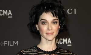 """Hear St. Vincent cover Lou Reed's """"Perfect Day"""""""