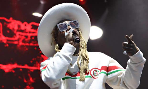 Lil Wayne announces new album dropping next week, shares teaser