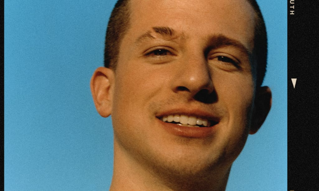"""Charlie Puth's new single """"Mother"""" is here"""