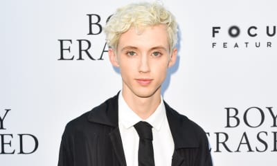 "Hear Troye Sivan and Jónsi's new song ""Revelation"""
