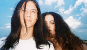 "KAINA and Sen Morimoto team up for new song ""Could Be a Curse"""