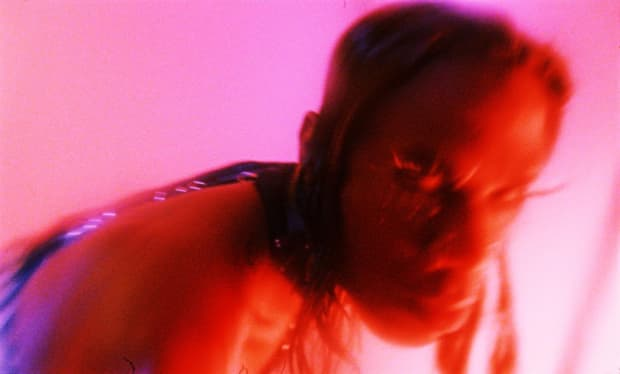Yves Tumor details new album Heaven To A Tortured Mind
