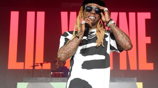Report: Trump expected to pardon Lil Wayne 1