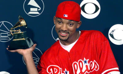 Will Smith is working on a Fresh Prince of Bel-Air spinoff